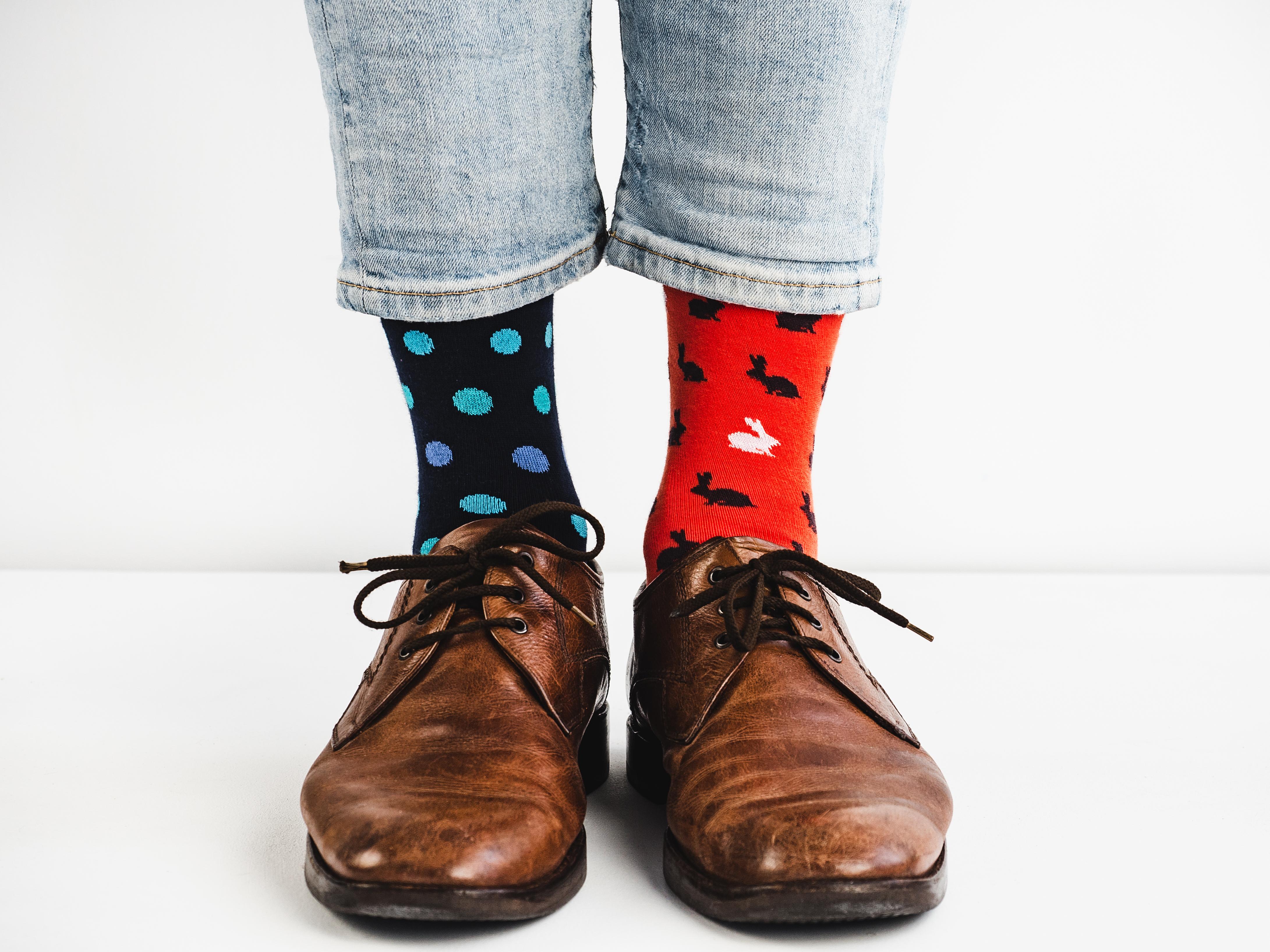 Social Media and Socks | HighNote