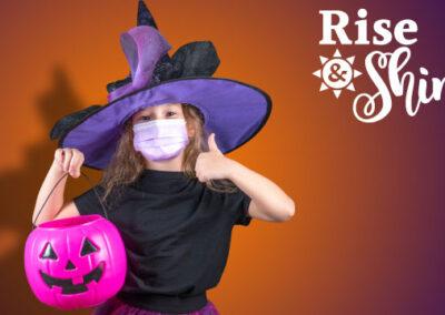 Spooktacular Ideas for Halloween
